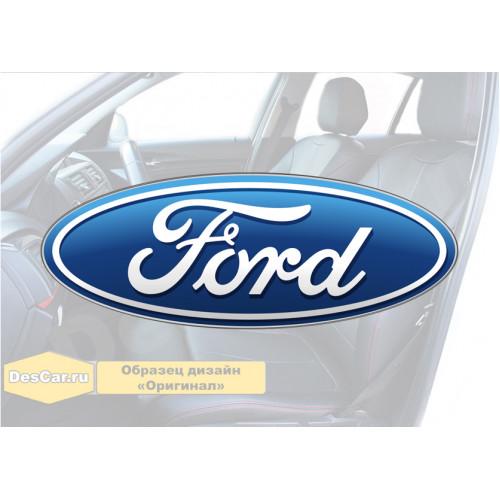 Каркасные чехлы для Ford. Дизайн «Оригинал»