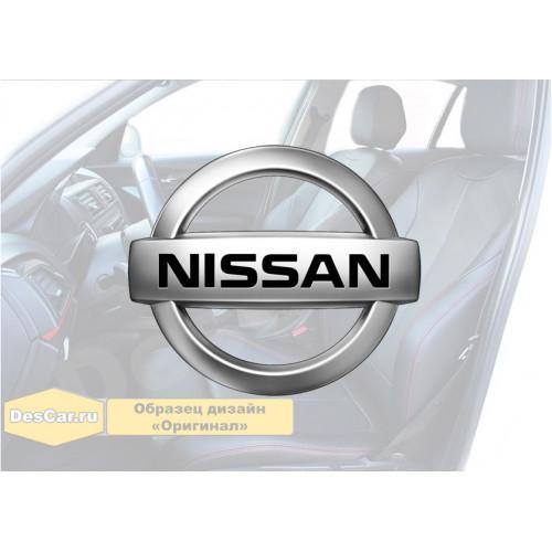 Каркасные чехлы для Nissan. Дизайн «Оригинал»