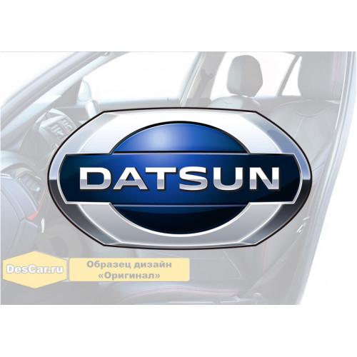 Каркасные чехлы для Datsun. Дизайн «Оригинал»