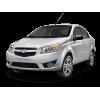 Chevrolet Aveo (2003-2012)