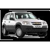 Chevrolet Niva (2002-2014)