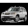 Chevrolet Niva (2017-н.в.)
