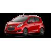 Chevrolet Spark III (2010-2015)