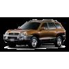 Hyundai Santa Fe Classic (2000-2007)