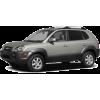 Hyundai Tucson I (2004-2008)