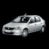 Renault Logan (2004-2014)