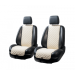 Накидкина сиденья автомобиля из алькантары