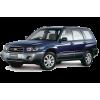 Subaru Forester II (2002-2008)