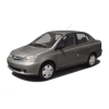 Toyota Corolla (2000-2007)