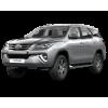 Toyota Fortuner II (2015-н.в.)