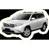 Toyota Highlander (2007-2013)