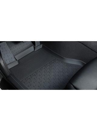 Резиновые коврики с высоким бортом для BMW