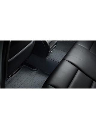 Резиновые коврики с высоким бортом для Audi