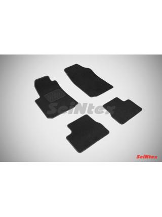 Ворсовые коврики LUX для Citroen