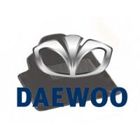 Ворсовые коврики LUX для Daewoo