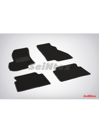 Ворсовые коврики LUX для Hyundai