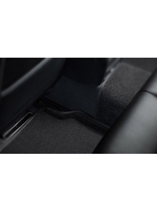 3D коврики для Mazda