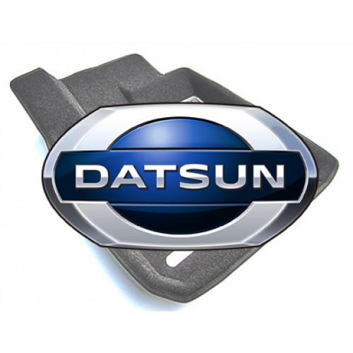 3D коврики для Datsun