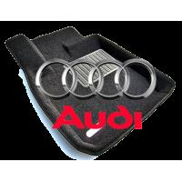 3D коврики для Audi