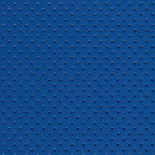 Синий цвет материал стронг перфорированный